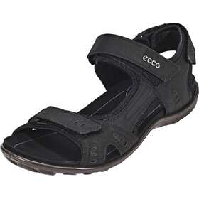 ECCO All Terrain Sandalen Heren zwart
